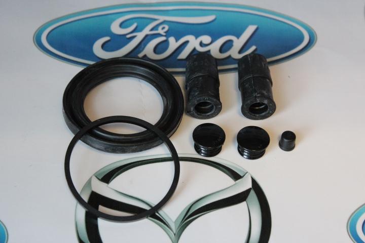 пыльник супорта передний форд ф 1 2000 г выпуска